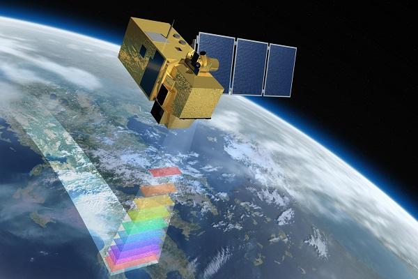 Sentinel műhold